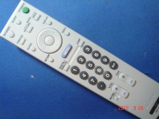 sony bravia tv remote control in Remote Controls