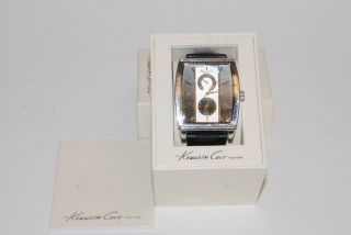 kenneth cole watch used