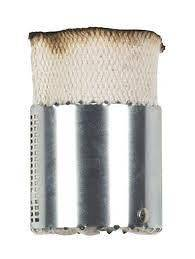 No. 500 Kerosene Heater Wick fits Most Portable Smokeless Oil Heaters