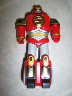 mighty morphin power rangers megazord in Toys & Hobbies