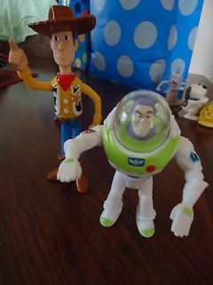 burger king woody in TV, Movie & Character Toys