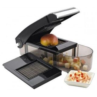 TCHIBO FRUIT AND VEGETABLE CHOPPER For Kitchen Use