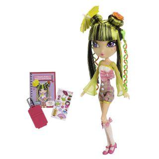 La Dee Da Runway Vacay Doll   Tylie as Kabuki Cutie