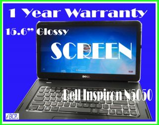 New 15.6 LCD Laptop Screen Replacement for Dell Inspiron N5050 Grade