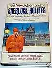 MYSTERY 5 COLLECTION 5x Sherlock Holmes Dracula Adventure Mystery