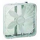 NEW Lasko 3733 20 Inch 3 Spd Energy Efficient Box Fan