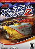 DIRT TRACK RACING 2 II Late Model Car Race Simulation NEW CDrom XP $2