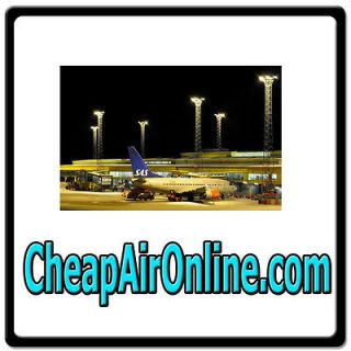 Cheap Air Online WEB DOMAIN FOR SALE/TRAVEL/AIRLINE TICKETS/PLANE