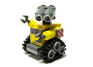 lego robot in LEGO