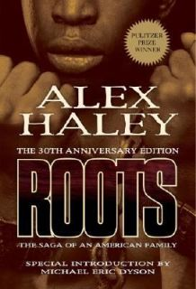 an American Family by Alex Haley 2007, Paperback, Anniversary