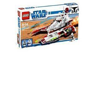 lego star wars republic fighter tank in Star Wars