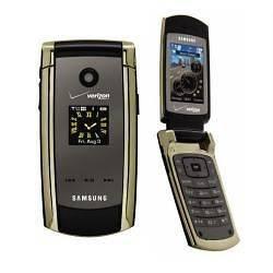 New Verizon Samsung U700 Gleam Camera Cell Phone  No new contract