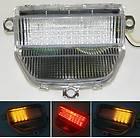 Tail Brake Turn Signals Led Light Fit 1993 1997 94 95 96 HONDA CBR 900