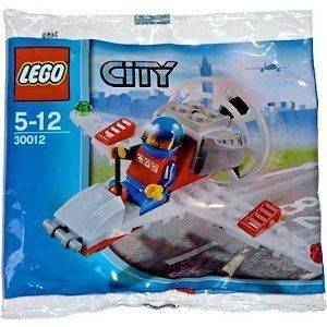 lego city airplane in Sets