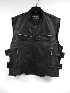 motorcycle armor vest in Jackets & Leathers