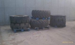 wheel loader tires in Heavy Equip. Parts & Manuals