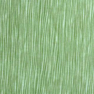 FabriQuilt Cotton Fabric Soft Green & Ivory Waves FQs