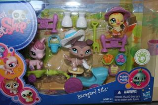 littlest pet shop dogs in Littlest Pet Shop