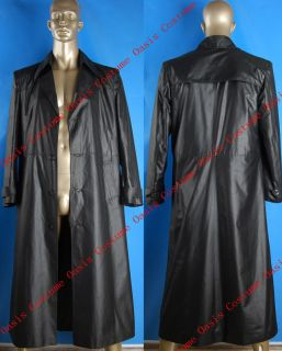Resident Evil cosplay costume Albert Wesker cosplay costume overcoat