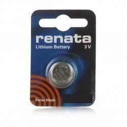 renata lithium battery