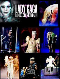 lady gaga live cd