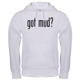 GOT MUD 4X4 OFF ROAD TRUCK JEEP ROCK CRAWLER hoodie hoody
