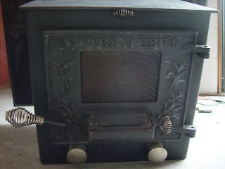 FIRE PLACE INSERT WOOD BURNING STOVE FITS 36 FIRE PLACE