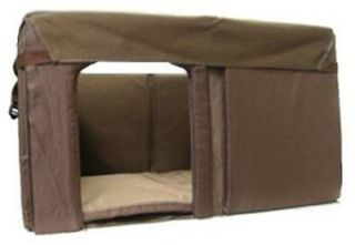 Precision Pet Log Cabin Style Dog House Insulation Kit, Medium