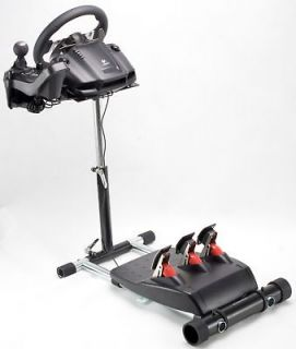 Racing Gaming Steering Wheel Stand Pro for Logitech G25 or G27