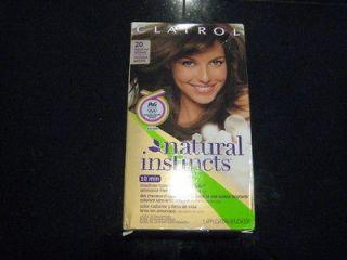 clairol natural instincts in Hair Color