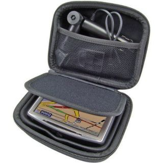 Carrying Case for 3.5   4.3 Garmin TomTom Magellan GPS Units