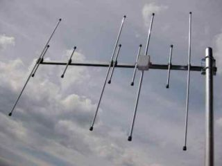 Zboost YX026 CEL Yagi Directional Signal Antenna