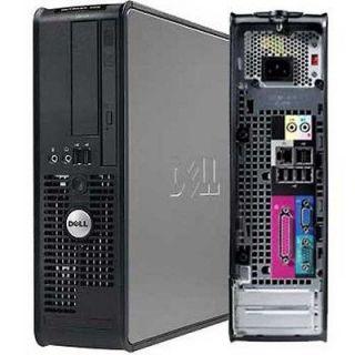 Dell Optiplex 745   Core 2 Duo 1.86GHz   2GB DDR2   160GB SATA   New