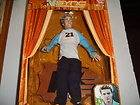 NIB NSYNC 5 Marionette Doll Boxed Set 6 5 Puppets