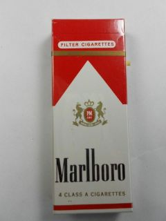 Bond cigarettes price in United States