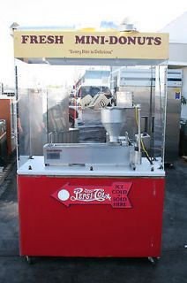 donuts machine in Commercial Kitchen Equipment