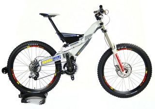 downhill mountain bike in Mountain Bikes