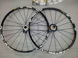 ST 6 bolt disc mountain bike bicycle wheel wheelset 29 29er