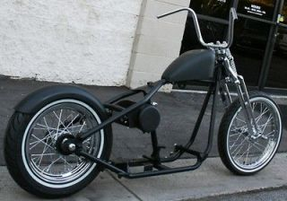 Motorcycles : Bobber MMW OG STOCK TIRE WHITEWALL BOBBER WITH APES
