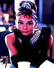 Audrey Hepburn #13 Pop Art Canvas 16 x 20