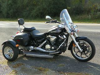 Trike kit, trike your bike, trikes from bikes, motorcycle trike kits