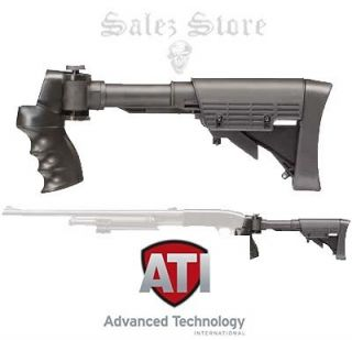 ATI Mossberg 500 535 590 835 88 6 Position Strikeforce Tactical Stock