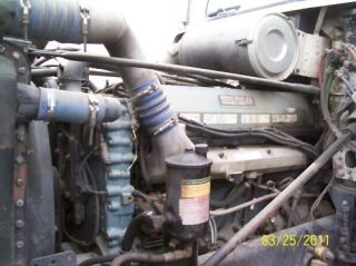 detroit diesel series 60 in Parts & Accessories