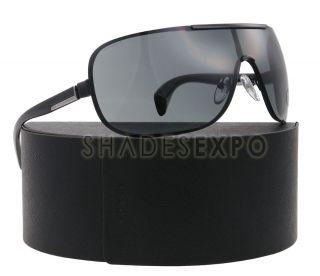Newly listed NEW Prada Sunglasses SPR 54O BLACK 1BO 1A1 SPR54O
