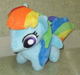 My Little Pony FriendShip is magic Custom Rainbow Dash Plush Best Sell