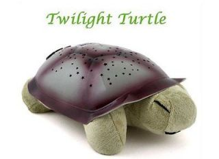 Sea Turtle Baby Kids Toy Constellation Night Light Star Projector New
