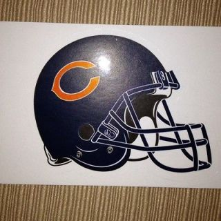 chicago bears stickers in Football NFL