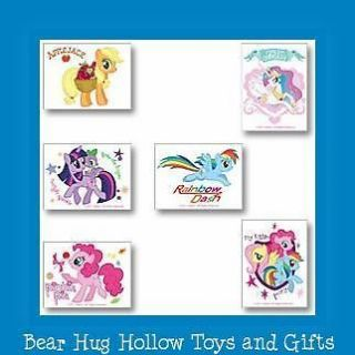my little pony birthday party supplies in Favors
