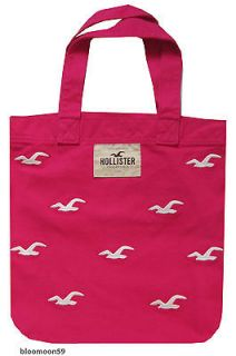 hollister tote bag in Handbags & Purses