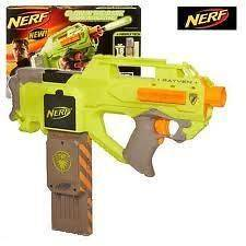 nerf rayven in Dart Guns & Soft Darts